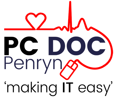 PC DOC PENRYN